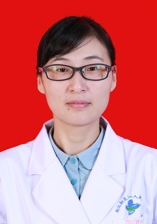 姓名:刘焕云 科室:心血管内科 职务:医生 职称:主治医师 详细介绍图片